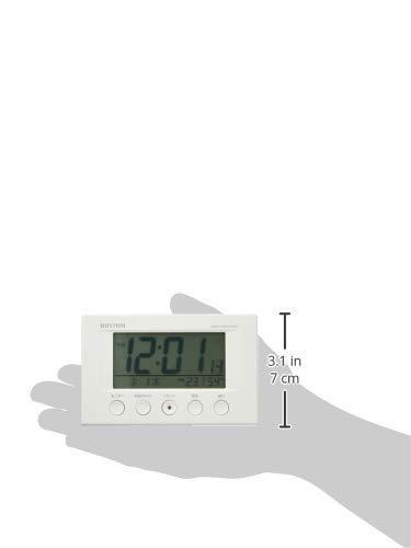 第1位:リズム時計工業『フィットウェーブスマート8RZ166』