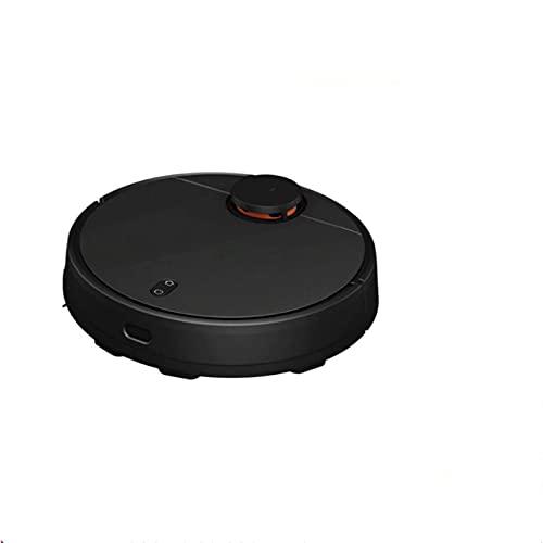 Ramingt Aspiradora para suelos Robot Vacuum MOP P 3200 mAh, 130 minutos de tiempo de funcionamiento, 33 W de Poencia Robot Aspirador Antigoteo Casa