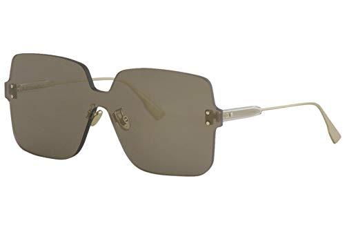Dior Sonnenbrillen COLOR QUAKE 1 GOLD/BROWN Damenbrillen
