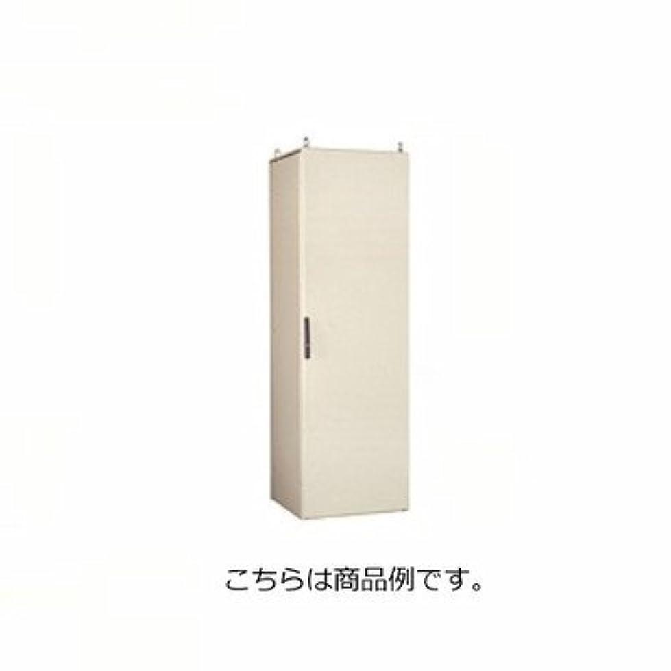 利用可能精緻化浴室日東工業 FZC80-616 屋内用フレーム式自立キャビネット FZシリーズ オプション基台と鉄製基板セット実装タイプ フカサ800mm