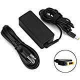 Thinkpad Lenovo 45W Laptop Charger Adapter Power Cord for Thinkpad T431s T440 T440s T450 T450s T460 T460s; P40; Yoga P50s; Helix 1; L450 L460 L560; 13 Win Tablet