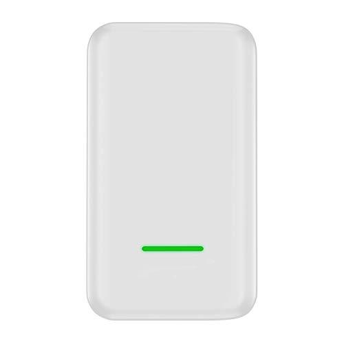Ousyaah Wireless CarPlay Activator para Automóviles con Cable de Fábrica CarPlay, Compatible con Audi/Poru/Porsche/Volvo/Mercedes-Benz/Volkswagen/KIA, Compatible con iOS10 o Superior