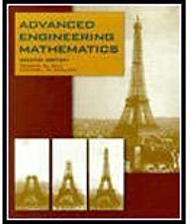 Advanced Engineering Mathematics (Student Solutions Manual) (2nd, 00) by Zill, Dennis G [Paperback (2000)]