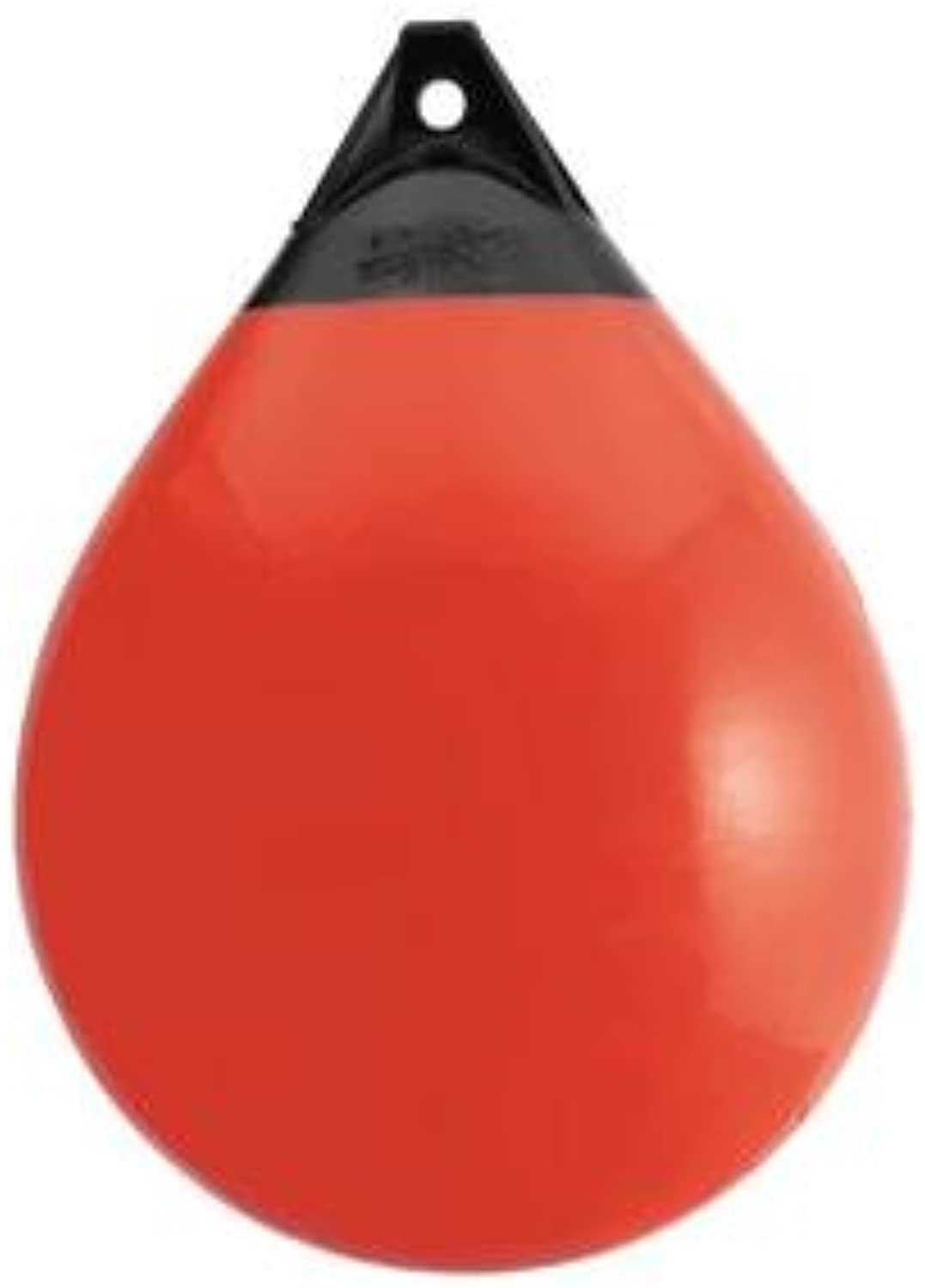 Polyform Buoy 21.5X28 Red A4 Red