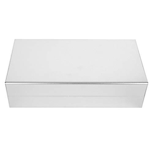 Caja de placa de circuito, caja de aluminio de blindaje de señal, para caja de conexiones PCB GPRS