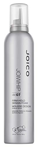 Joico Style and Finish JoiWhip Firm Hold Designing Foam 300ml