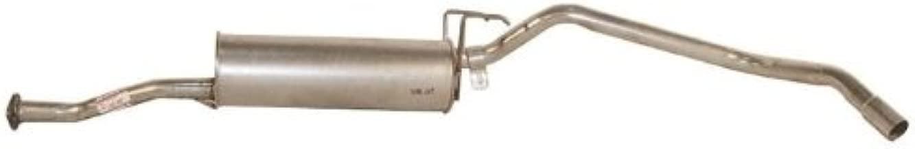 Bosal 284-051 Exhaust Silencer