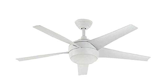 Home Decorators 26662 Windward IV 52 in. Integrated LED...