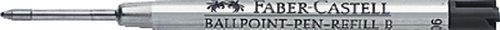 Faber-Castell 148740mediano negro 1pieza (S) ricaricatore de lápiz