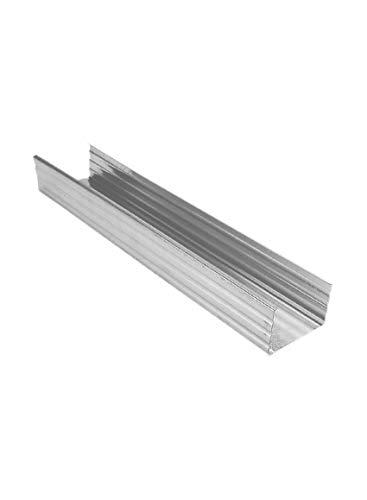 CW-Profil 75 mm 2,6 m 20,8 m Trockenbauprofil Ständerwerk Ständerprofil