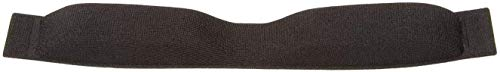 Quality Replacement Headband Compatible with Sennheiser HD 650 HD 660S and MassDrop HD 6XX Headphones (Black). Soft Mesh | Comfortable Foam | Easy Installation