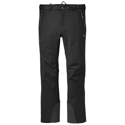 Outdoor Research Men's Cirque II Pants Black
