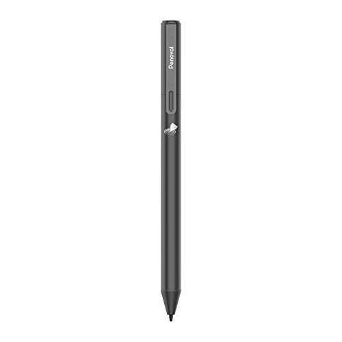 Penoval USI Stylus Pen for Chromebook with 4096 Levels Pressure for Lenovo chromebook Duet, ASUS chromebook C436, HP chromebook X360 12b, HP chromebook X360 14b,Including AAAA Battery & Spare Tip