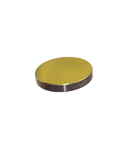 SMO Nouveau haute Qualité Si Coated or Miroir réfléchissant CO2 découpe laser de gravure diam 20mm