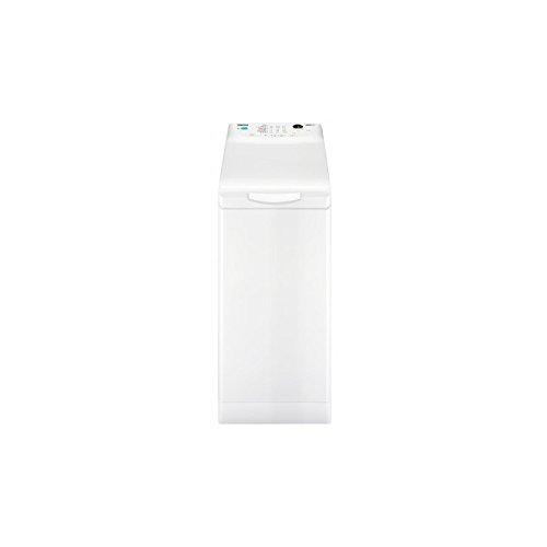 Zanussi Lavadora C/S ZWQ61235CI 6KG 1200RPM Blanca A+++