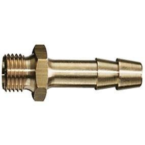 Raccord de tuyau en laiton avec filetage extérieur 1 /