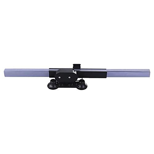 WAZX Blindaje de Visera Solar retráctil Plegable de la Sombra del Sol del Parabrisas del Coche para la Ventana Delantera Telescópico UV y Protector de Calor 721 (Color : 80cm for Big Truck)