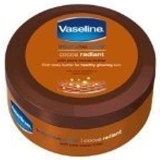 Vaseline COCOA RADIANT ((3 pcs, each 250ml/8.45oz))