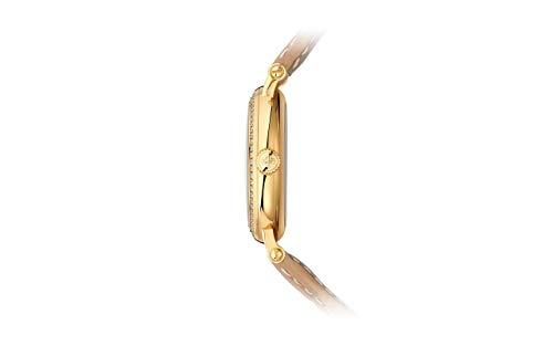 Patek Philippe Hand Wind Diamond White Dial Watch 7121J-001