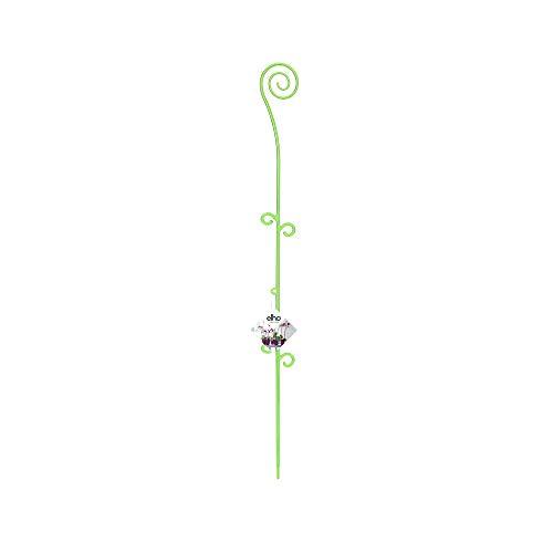Elho Orchideco Twist - Lime - Intérieur - L 2.5 x W 5.6 x H 63.5 cm