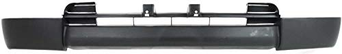 Evan-Fischer Lower Panel Valance Compatible with Toyota 4Runner 96-98 Front Primed V6 SR5 Models