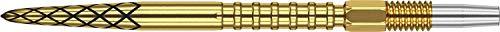 Target Darts Swiss Point Goldene DS Diamond Surge Point 26mm Dartspitzen