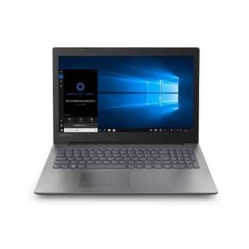 Lenovo(レノボ) 15.6型 ノートパソコン Lenovo ideapad 330 オニキスブラック(AMD A6-9225 APU/メモリ 4GB/SSD 128GB) 81D600MCJP
