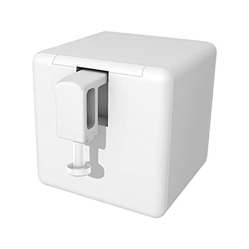 F Fityle Empujador Elegante Del Botón Del Interruptor de Bluetooth Del Control Del Temporizador, Ningún Telecontrol Del Cableado