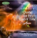 Quartet for the End of Time (1995-10-24)