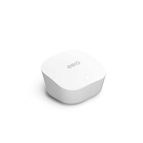 Introducing Amazon eero mesh WiFi router