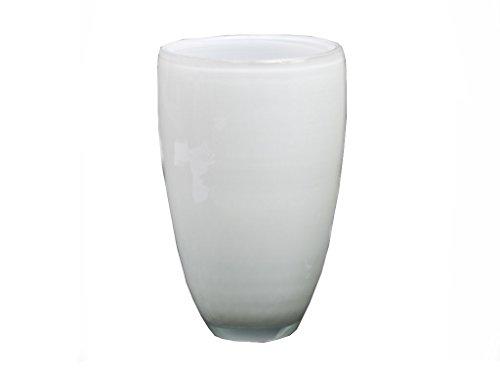 Dutz Vase FLOWERVASE H21 D13 White