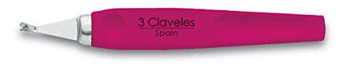 3 Claveles 12352 Cortacuticulas