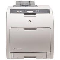 HP Color Laserjet 3600N Farblaserdrucker