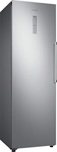 Samsung RR7000 RZ32M7115S9/EG Gefrierschrank / Höhe 185 cm / A++ / 315 L / All-Around Cooling / Total No Frost + / Slim Ice Maker / Edelstahl Look