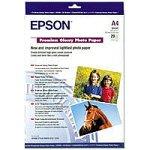 Epson C13S041315 Glossy Photo Papier Inkjet 255g/m2 A3 20 Blatt Pack
