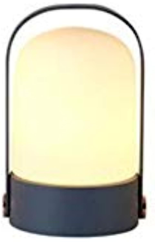 Led Licht Kreative Metall Schreibtischlampe Moderne E27 Led Eisen Kunst Tischlampe Schlafzimmer Nacht Desktop Lesen Beleuchtung (Farbe  Blau)