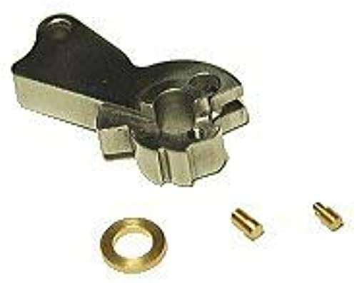 KM Planung KSC M8000 Cougar Edelstahl Hammer Silber SC022CF (Japan-Import)