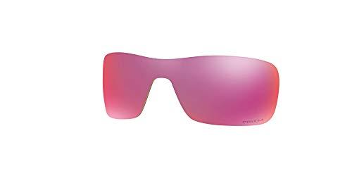 Oakley RL-TURBINE-ROTOR-27 Lentes de reemplazo para gafas de sol, Multicolor, 55 Unisex Adulto