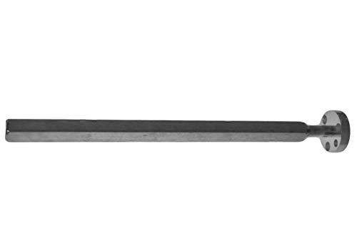 ICT Billet Camshaft Installation Handle 12  Aluminum Cam Install Tool SBC LS1 BBC 3 Bolt Holding LM7 LR4 LQ4 LS6 L59 LQ9 LM4 L33 305 327 350 383 5.0L 5.7L V8 551558