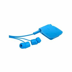 Nokia Stereo-Bluetooth-Headset BH-111 (cyan) (OAP-Artikel) 2690 2710 Navigation 2730 C