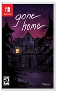 Gone Home (Nintendo Switch Physical Edition)