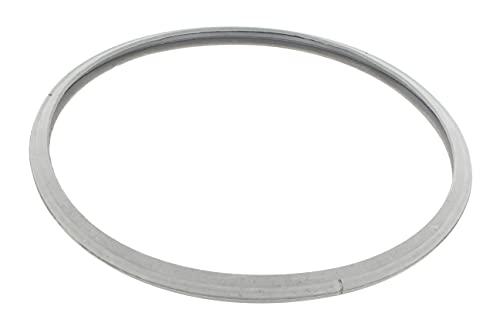 DL-pro Junta de sellado de 26 cm de diámetro para Fissler 038-687-00-205/0 para Blue Point | Magic Line | Magic Comfort | Olla a presión Vitaquick a partir de 1986 hasta 2009