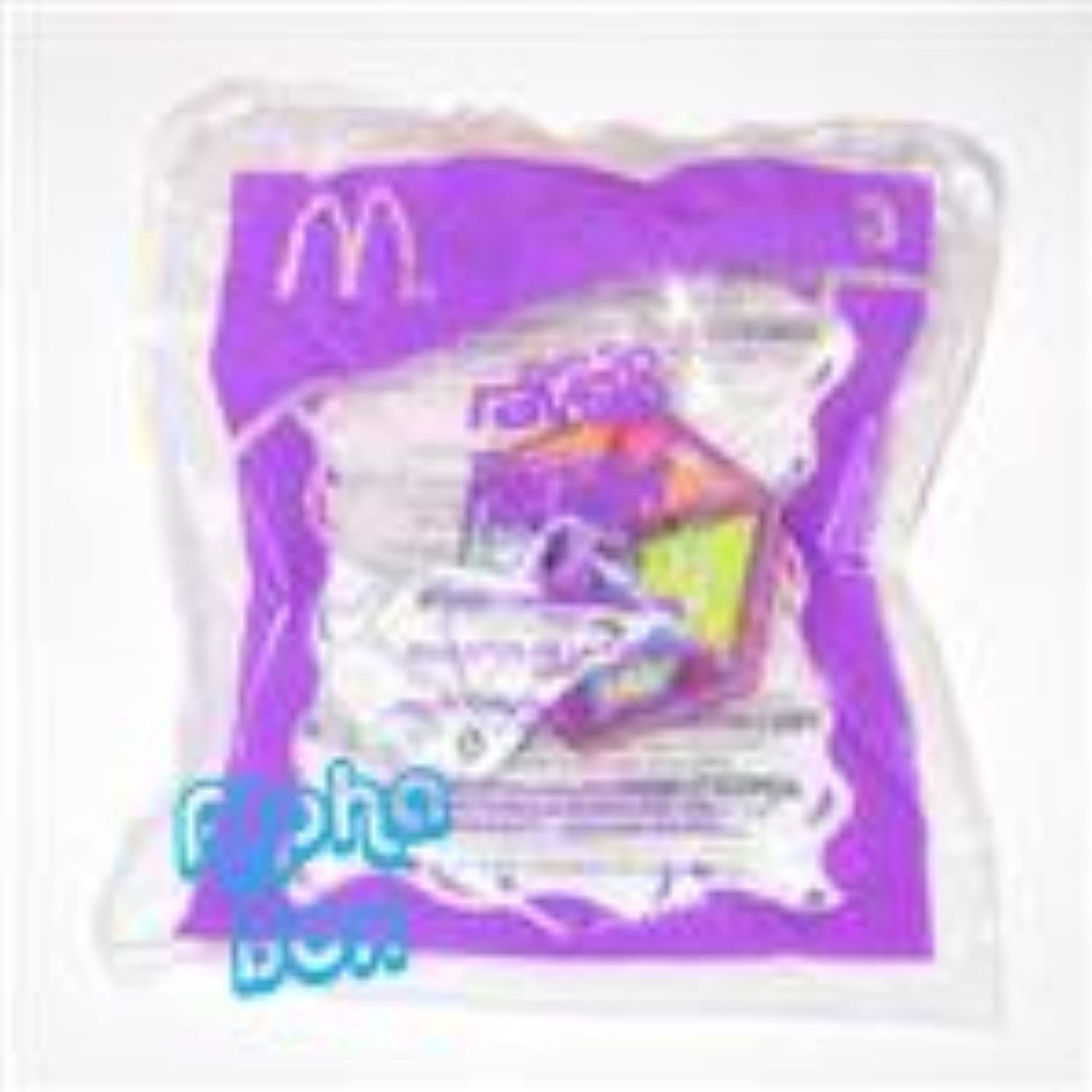 2005 McDonalds Happy Meal Toy Disney That's So Raven  3 Spin Your Fortune by McDonald's