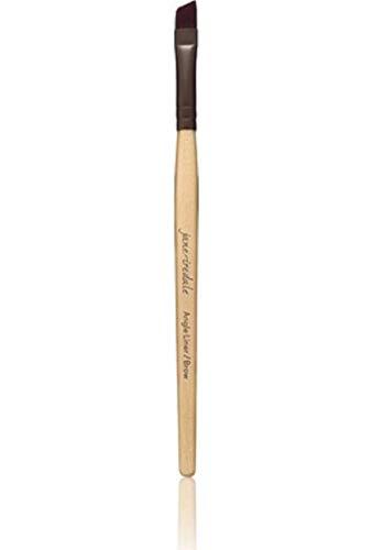 jane iredale Angle Liner/Brow Brush, Graphite