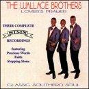 Oração do amante [Áudio CD] Wallace Irmãos