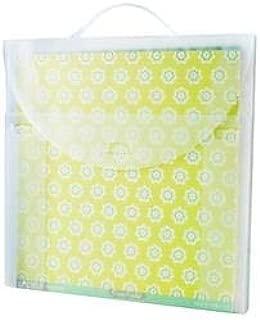 Advantus Crafts Bulk Buy (3-Pack) Cropper Hopper Paper Organizer 12 inch x 12 inch CH93388