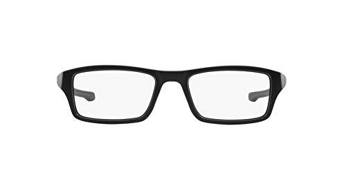 Oakley Rectangular Optical Frames (0OX8039|51.1 mm|Transparent)