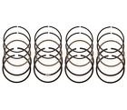 Set of 4 Piston Ring Sets - Standard - 13011-300-024 - Fits Honda CB750-1969-1976
