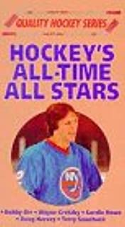 Hockey's All Time All Stars [USA] [VHS]