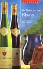 Die Weine aus dem Elsass